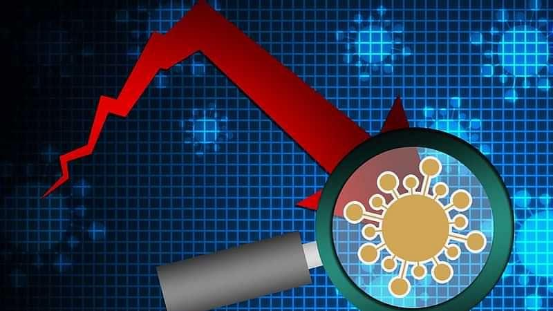 جی ڈی پی@23.9- فیصد: زمیں بوس ہو گئی معیشت، پھر بھی حکومت اور میڈیا کے لیے 'سب ٹھیک ہے'