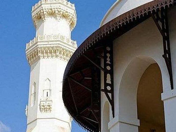 سعودی عرب: جدہ کی تین صدی پرانی اسلامی فن تعمیر کی شاہکار مساجد