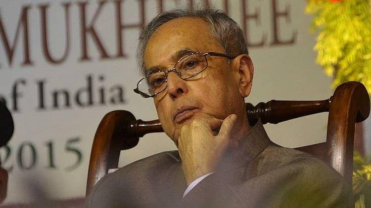 پرنب مکھرجی: وکالت، صحافت اور سیاست سے صدارت تک کا سفر