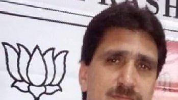 کشمیر میں بی جے پی کارکنان کو ایک منصوبہ کے تحت نشانہ بنایا جارہا: الطاف ٹھاکر
