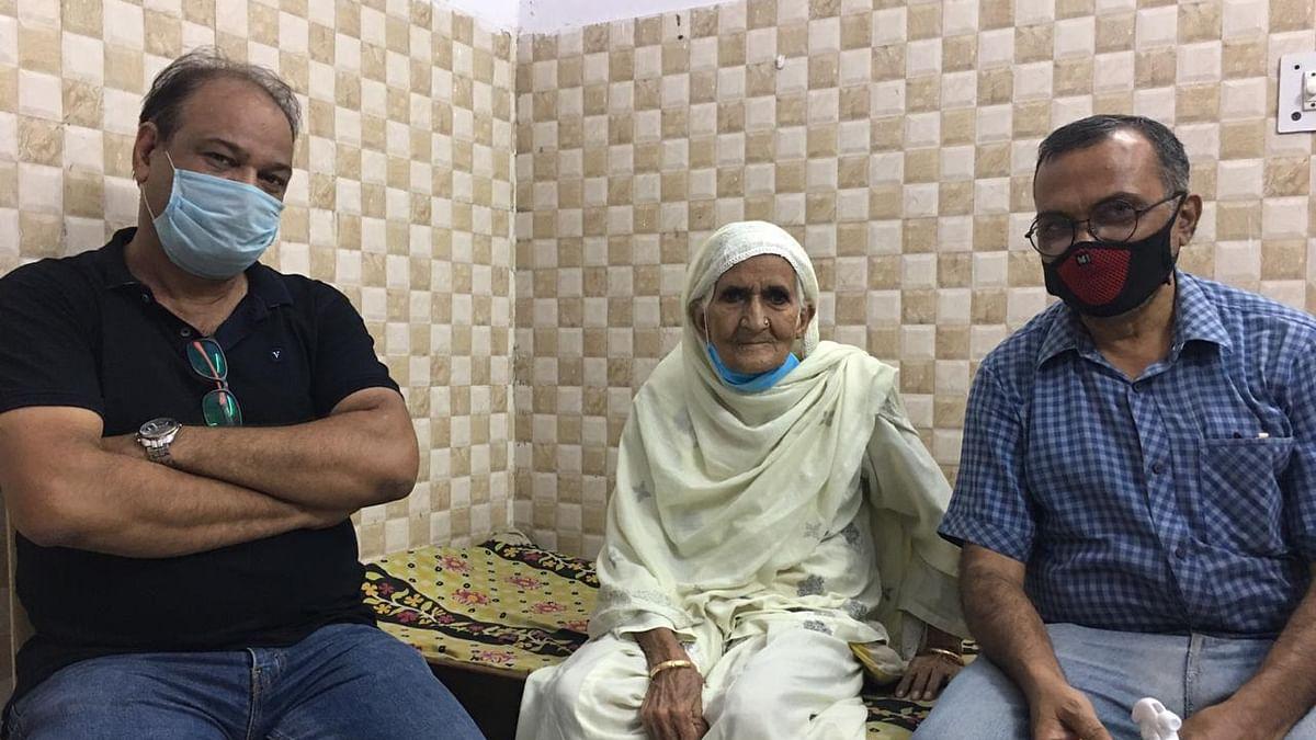 ویڈیو: 'ٹائم میگزین' میں نام آنے کے باوجود آخر کیوں غمزدہ ہیں 'شاہین باغ کی دادی'؟