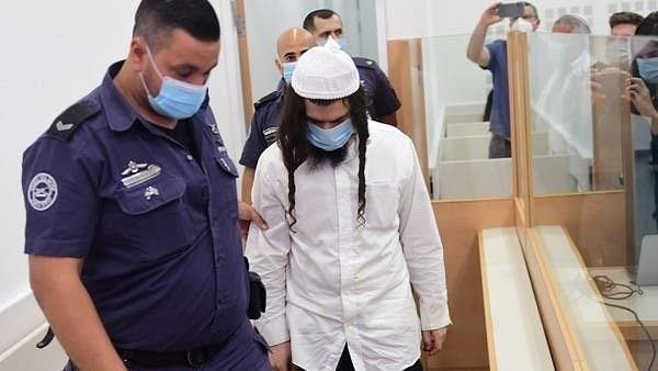 فلسطینی خاندان کے قاتل یہودی کو 'تین مرتبہ' سزائے عمرقید کا حکم