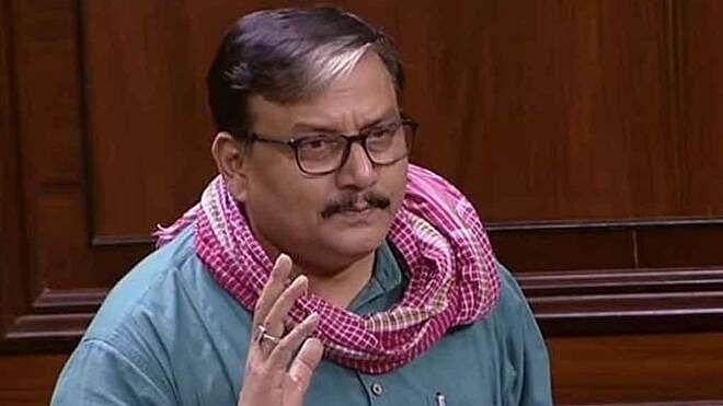 راجیہ سبھا ڈپٹی چیئرمین الیکشن: اپوزیشن کی طرف سے منوج جھا ہوں گے مشترکہ امیدوار