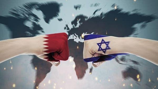 کیا قطر بھی اسرائیل سے 'امن معاہدہ' کرے گا؟