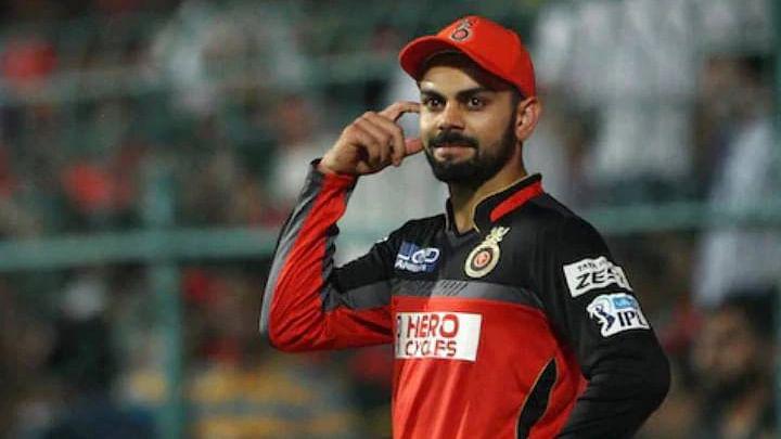 IPL: سپر اوور میں ممبئی کو ملی شکست، کوہلی نے لگایا فتح کا چوکا