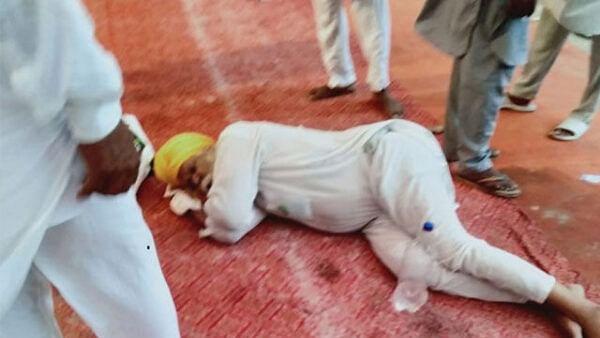 مودی حکومت کے نئے زرعی بل کے خلاف زہر کھانے والے کسان کی موت