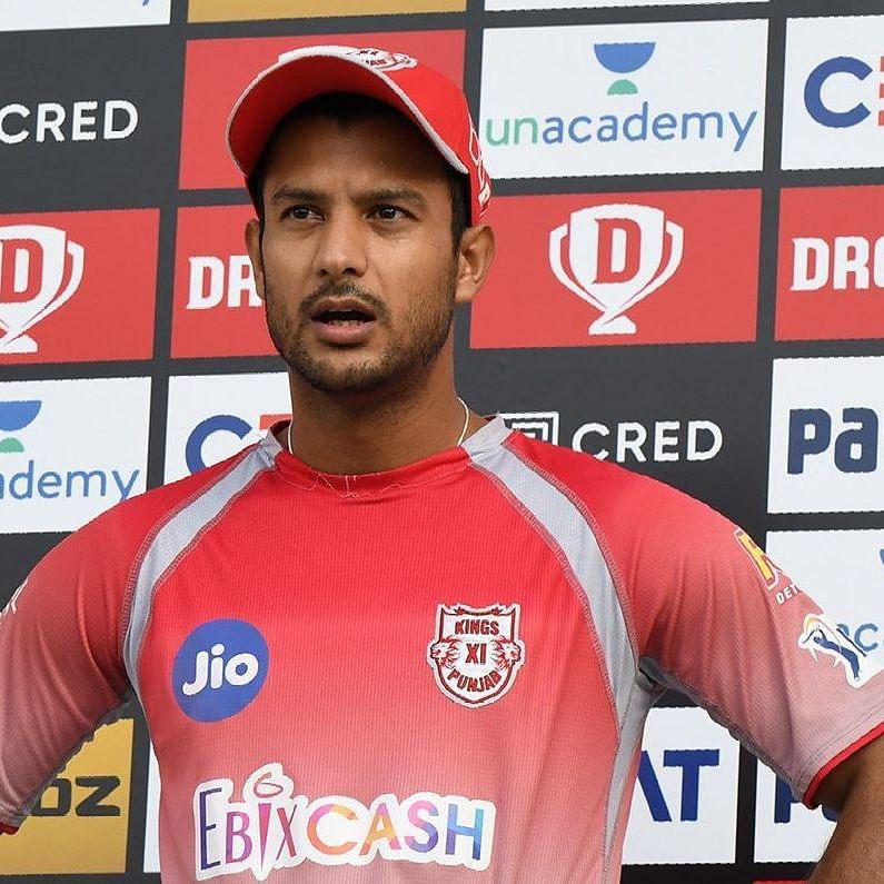 مینک اگروال، تصویر بشکریہ بی سی سی آئی