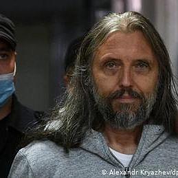 روس میں 'سائبیریا کا یسوع' دو قریبی ساتھیوں سمیت اب جیل میں