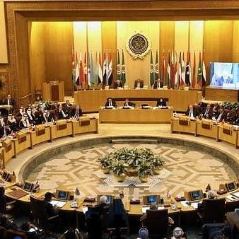 فلسطین احتجاجاً عرب لیگ کی چئیرمین شپ سے دستبردار