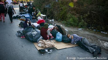 جرمنی مزید پندرہ سو مہاجرین کو قبول کرے گا