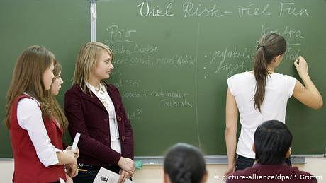 جرمن زبان کا طویل ترین لفظ اور چند دیگر دلچسپ حقائق