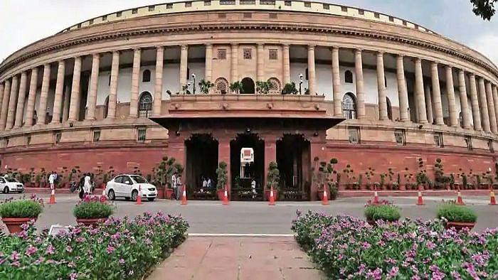 بی جے پی کے رویہ سے پارلیمانی جمہوریت شرمسار: کانگریس