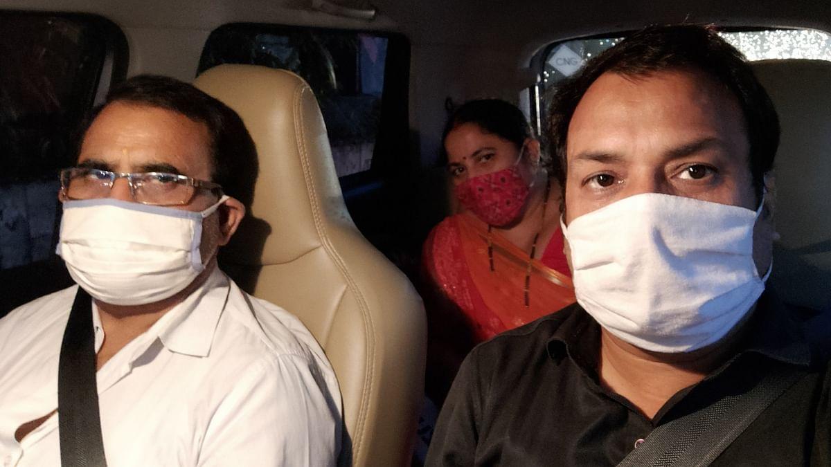 ماسک نہ ہونے پر چالان نہیں کاٹ پائے گی دہلی ٹریفک پولیس، خصوصی ٹیم کو دی گئی ذمہ داری