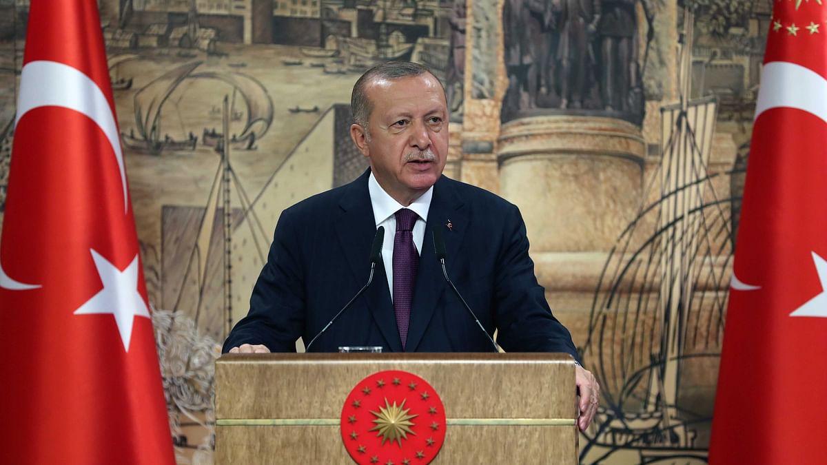'آذربائیجان مدد کی درخواست کرے گا تو ترکی اپنے فوجی بھیجنے میں تردد کا مظاہرہ نہیں کرے گا'