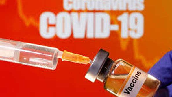 کورونا ویکسین۔ تصویر یو این آئی