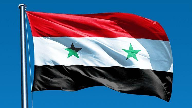 شام میں اسرائیل کے مبیّنہ فضائی حملے، 16 افراد ہلاک