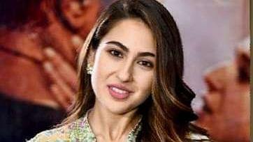 ڈرگس کا جن سارہ علی خان تک پہنچا