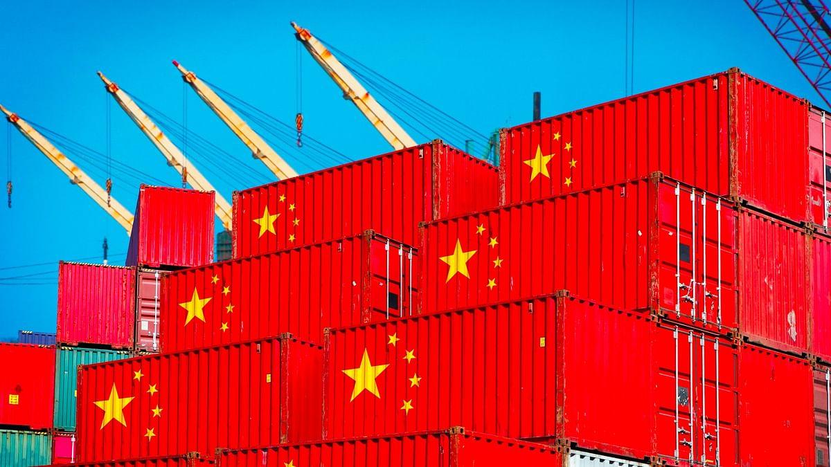ندائے حق: چین کی عالمی معاشی جارحیت... اسد مرزا