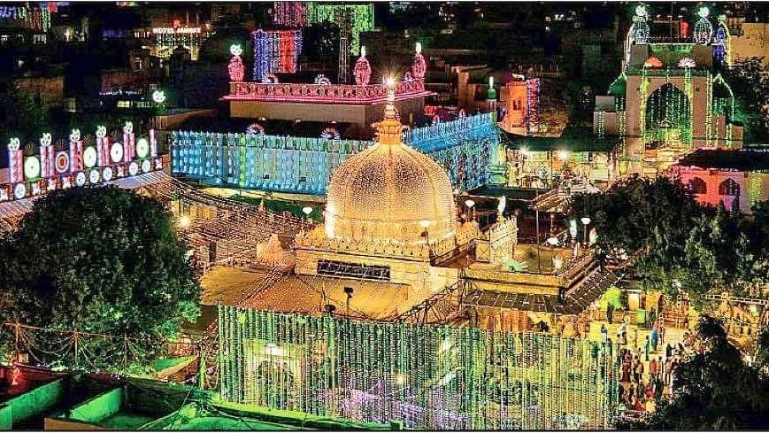 راجستھان: جمعۃ الوداع کے موقع پر درگاہ اجمیر شریف اور مسجدوں میں نماز نہیں ہوگی