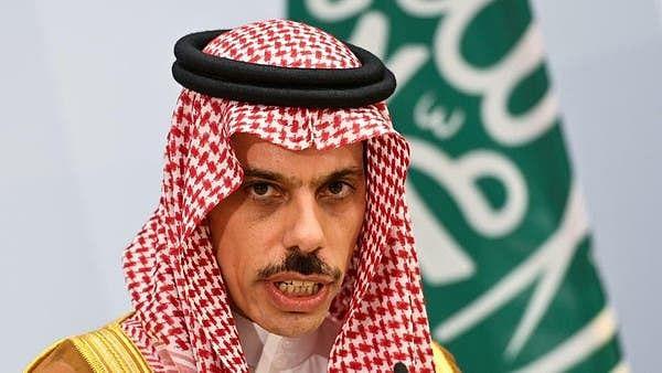 ہم نے قضیہ فلسطین سے متعلق موقف تبدیل نہیں کیا: سعودی وزیر خارجہ
