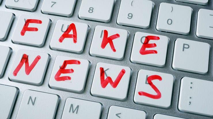 فیک نیوز کے خلاف مغربی بنگال حکومت نے سخت کارروائی کی ہدایت دی