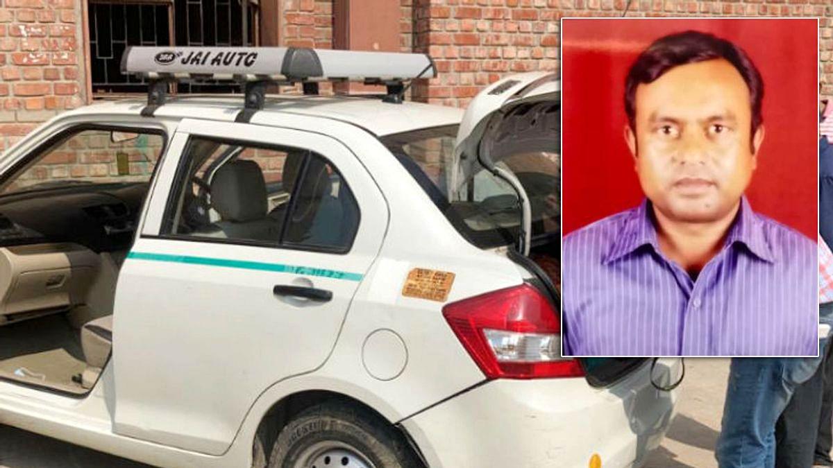 دہلی کے کیب ڈرائیور کی یوپی میں موب لنچنگ! 'جے شری رام کہنے اور شراب پینے کا دباؤ بنایا گیا'
