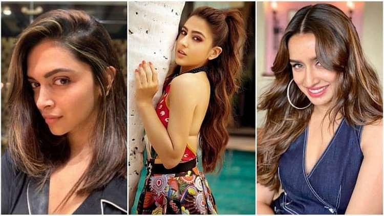 ڈرگس کنکشن: دیپکا پادوکون، سارہ علی خان اور شردھا کپور کو این سی بی نے بھیجا سمن