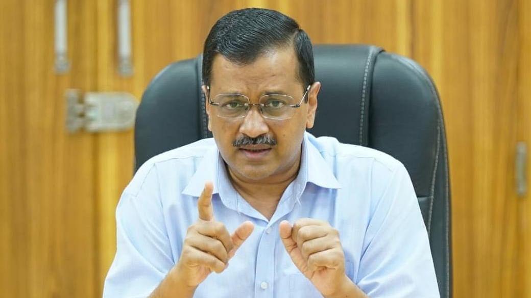 دہلی میٹرو: کیجریوال حکومت کی تجویز کو لیفٹیننٹ گورنر سے ملی منظوری