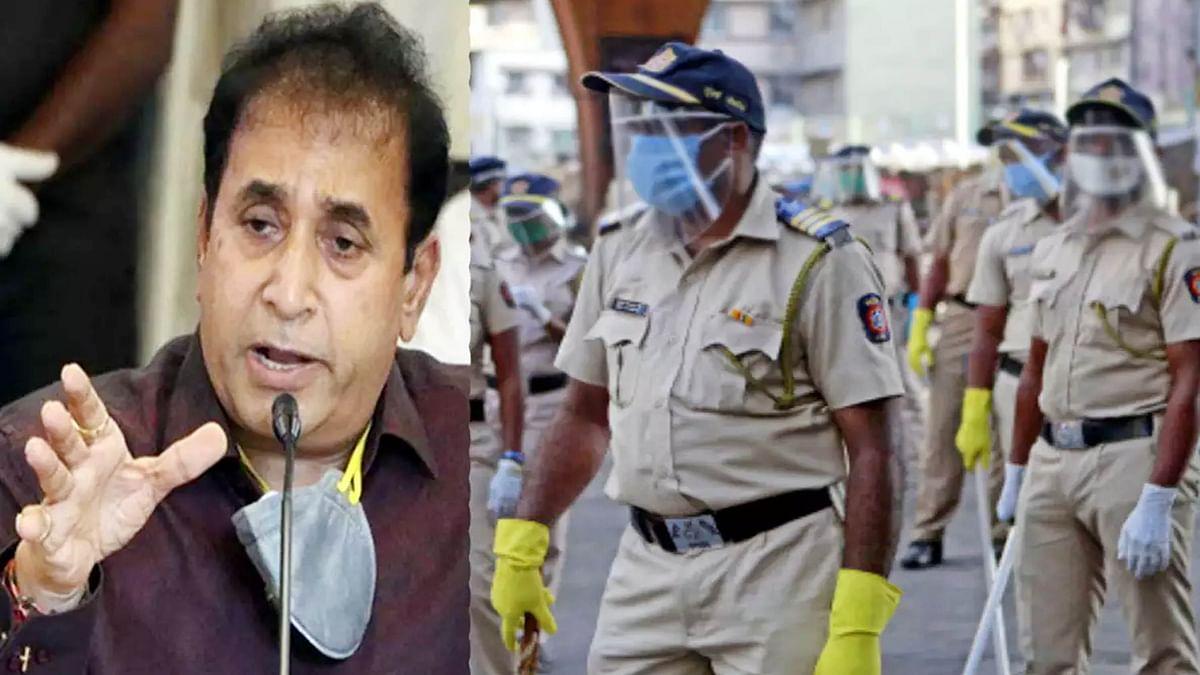 سوشانت کیس: ممبئی پولیس کے خلاف 'میڈیا ٹرائل' سے سبکدوش افسران ناراض، عرضی داخل