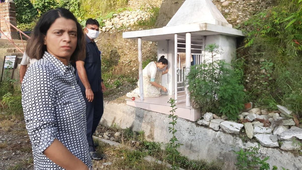 شیو سینا سے 'پنگا' لینے والی کنگنا ممبئی کے لئے روانہ، منشیات کے معاملہ میں پوچھ گچھ متوقع