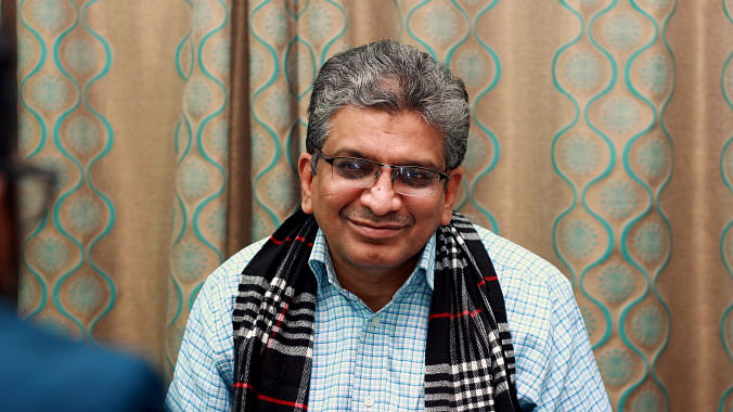 نوید حامد بلا مقابلہ مسلم مجلس مشاورت کے صدر منتخب