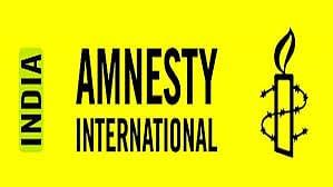 ایمنسٹی انٹرنیشنل کا ہندوستان میں کام کاج بند، حکومت ہند پر ہراساں کرنے کا الزام