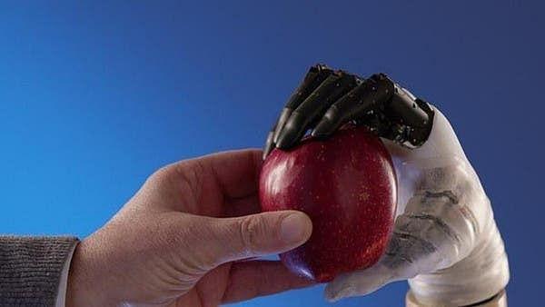 مصنوعی ہاتھ: کٹے ہوئے عضو کی 90 فیصد فعالیت بحال ہوگی!