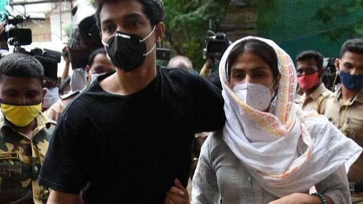 سوشانت کیس: سپریم کورٹ کے سینیئر وکیل کی سی بی آئی سے تفتیشی ٹیم کو مضبوط کرنے کی درخواست