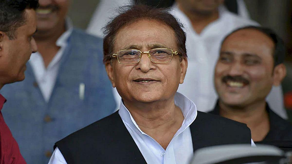 ڈاکٹر کفیل کی رہائی خوش آئند، امید ہے اب اعظم خان کو بھی انصاف ملے گا