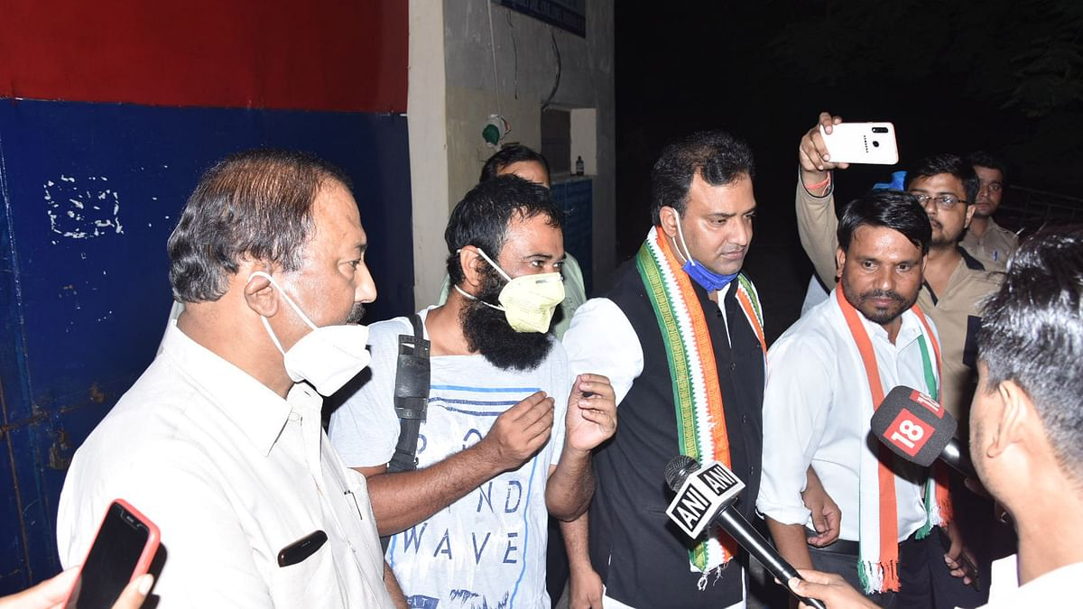 جیل سے رہائی کے بعد ڈاکٹر کفیل خان کا پہلا انٹرویو 'جیل کو میرا دوسرا گھر بنا دیا گیا!'