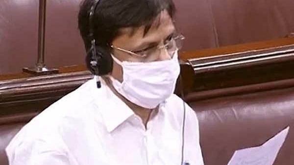 ہند-چین سرحد پر گزشتہ 6 مہینوں سے کوئی دراندازی نہیں ہوئی، حکومت کا پارلیمنٹ میں بیان