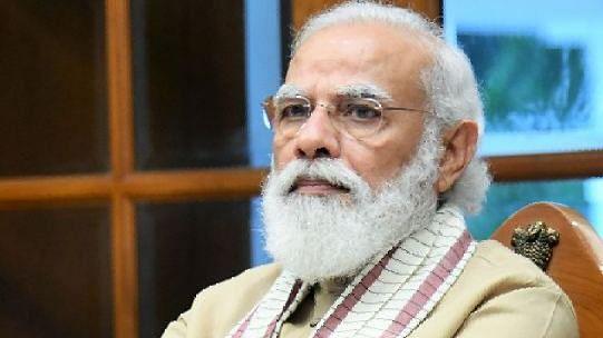 پی ایم مودی پر کانگریس نے ایک بار پھر لگایا 'جھوٹی تشہیر' کا الزام، راہل نے کہا 'استیاگرہی'