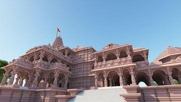 رام مندر تعمیر: چندہ کے نام پر لوگوں کو ٹھگنے والے 5 افراد کے خلاف کیس درج