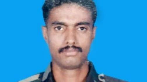 ایل او سی پر پاکستان کی کی جانب سے فائرنگ، ایک جوان شہید