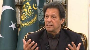 چین سے تعلقات میں کمی کیلئے مغربی طاقتوں کا پاکستان پر دباؤ ڈالنا ناانصافی: عمران خان