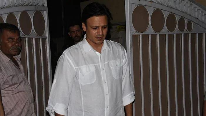 بنگلورو ڈرگس معاملہ: وویک اوبرائے کی ممبئی واقعہ رہائش پر پولیس کی چھاپہ ماری
