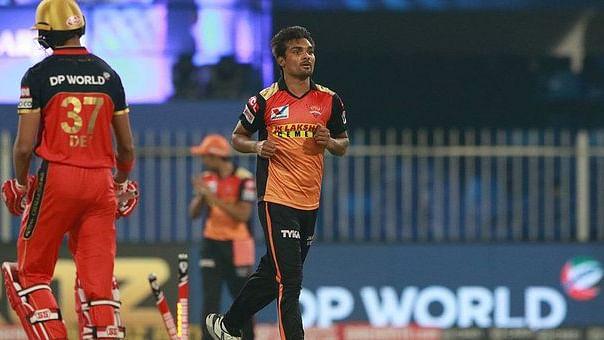 آئی پی ایل میچ نمبر 52: بنگلور کی ایک اور شکست، حیدرآباد خیمہ پرجوش!