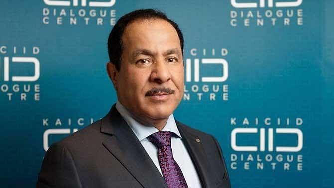 فیصل بن معمر، تصویر بشکریہ عرب نیوز