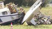 امریکہ: فضا میں ٹکرا گئے ہیلی کاپٹر اور طیارہ، 2 افراد جاں بحق