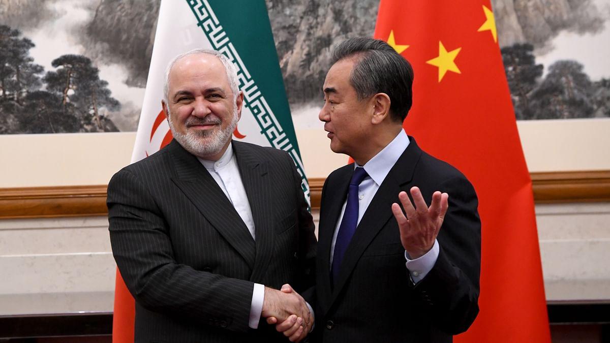 ندائے حق: چین-ایران قربتوں کے عالمی مضمرات... اسد مرزا