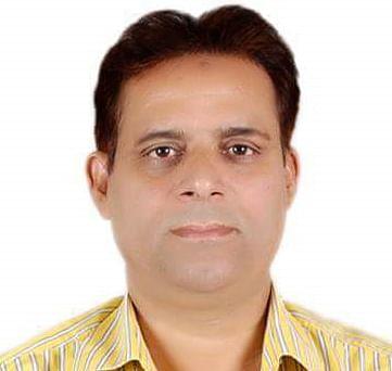 شاہد صدیقی علیگ