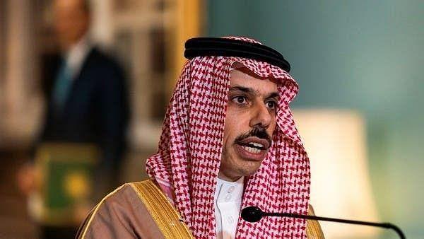 فلسطینیوں اور اسرائیلیوں کو مذاکرات کی میز پر لانے پر توجہ مرکوز کی جائے: سعودی وزیر خارجہ