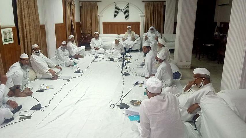 ہندو راشٹر حمایتی نظریہ پر مبنی نئی 'قومی تعلیمی پالیسی' کو جمعیۃ علماء ہند نے کیا خارج