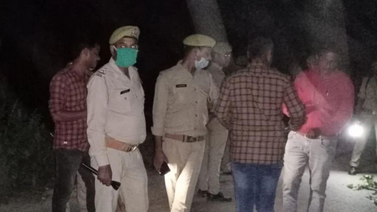 گونڈہ: تین دلت بہنوں پر تیزاب پھینکنے کا معاملہ، ملزم آشیش گرفتار